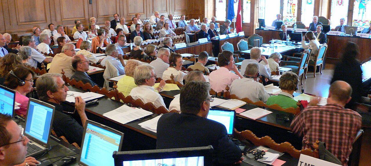 AOS Kongress Fribourg 2008