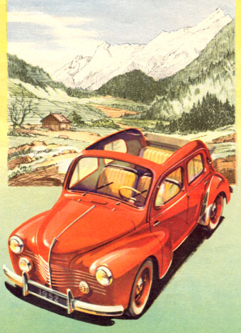 Renault Heck